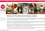 Old Cannon Brewery